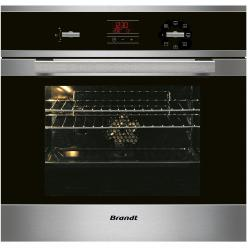 built in enamel oven FE1022XS